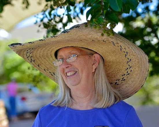 National Cowboy & Western Heritage Museum: Best Cowgirl Hat - Ever!