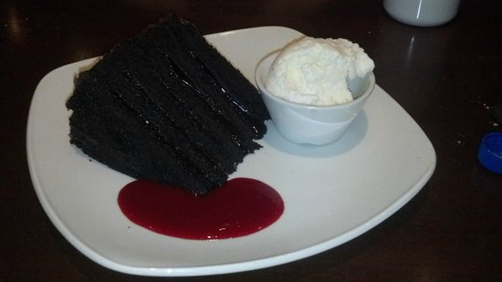 Big Daddy Chocolate Cake Firebirds