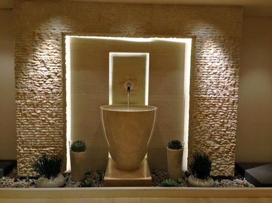 Four Seasons Hotel Beijing: spa