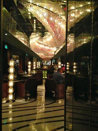 Four Seasons Hotel Beijing: Italian Dining