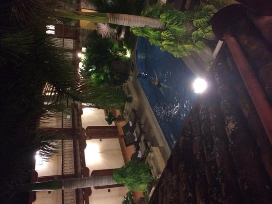 Hotel Plaza Colon : Pool