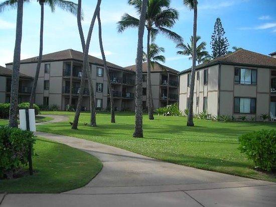 Pono Kai Resort: Property at Pono Kai