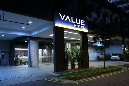 Value Hotel Thomson 65 1 0 6 Updated 2018 Prices Reviews Singapore Tripadvisor