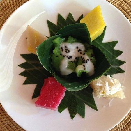 "Bopha Angkor Restaurant: ""Chef's Pastries Festival"""