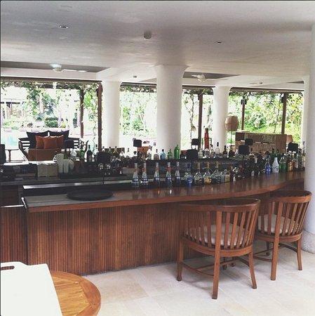 COMO Uma Ubud : The Pool Bar