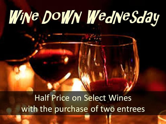 Fine Singer Island: WineDown Wednesday