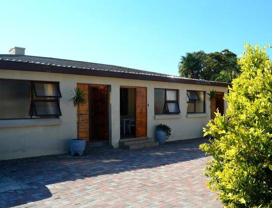 Greenacres Lodge : uesthouse