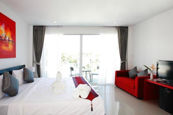 Baan Sabai Phuket: Double Room