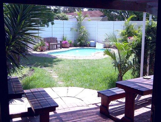 Greenacres Lodge : pool