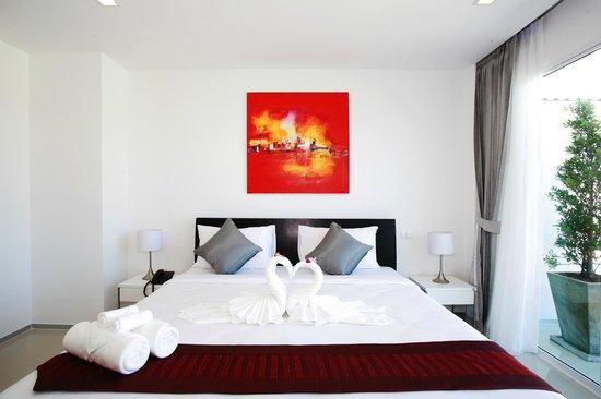 Baan Sabai Phuket : Double Room