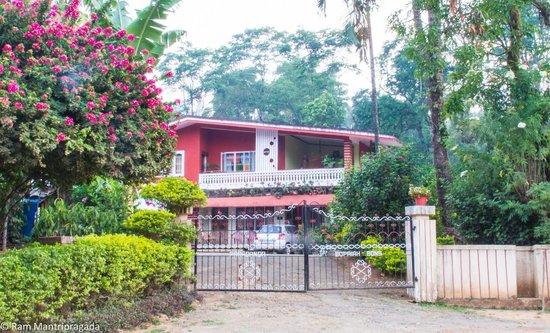 Naladi Holidays: naladi estate guest house