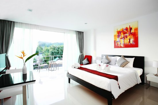 Baan Sabai Phuket : Double Room