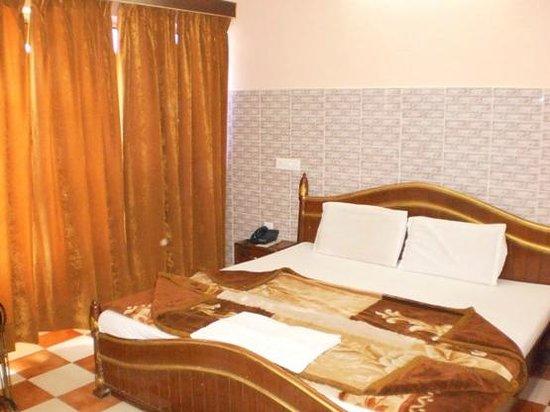 Hotel City Plaza 3: Deluxe