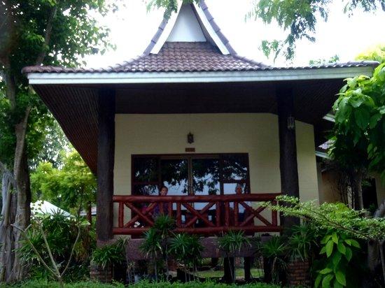 Phi Phi Villa Resort: Cabin 101