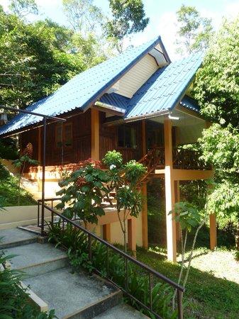Chaipura Resort: Chalet
