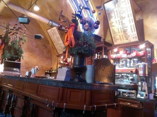single bar salzburg)