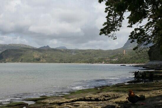 Tulungagung, Indonesien: Pantai Popoh