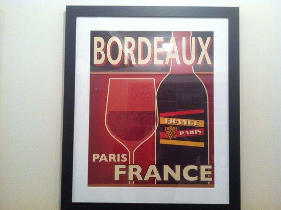 Côté Cépages : Bordeaux