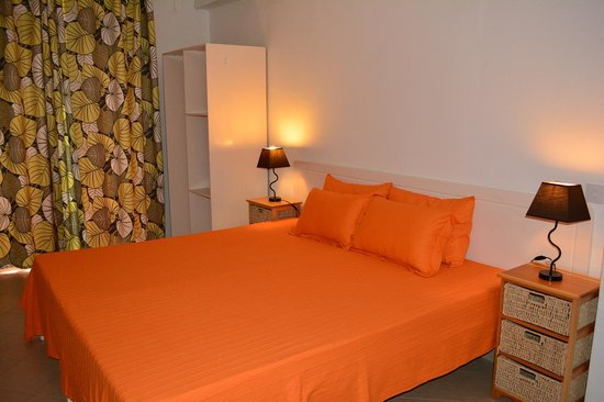La Perla Holiday Apartments