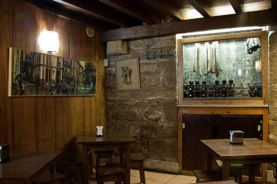 Casa Pepe Santiago de Compostela