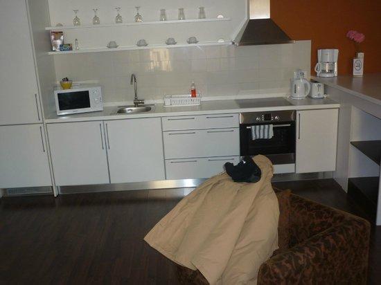Bliss Hotel And Wellness: mi piacerebbe abitare qui