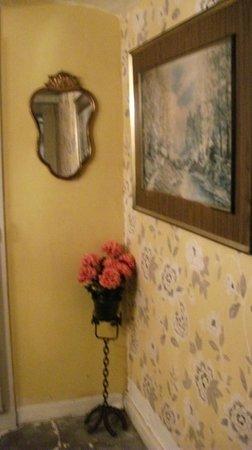 Barnini: Nice vintage decor