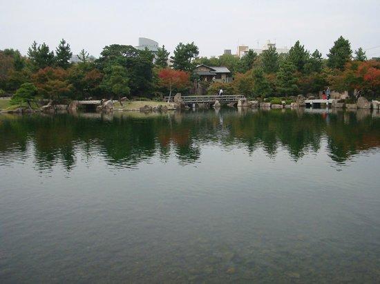 Tokugawa Garden: 徳川園