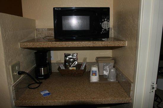 Comfort Inn Near Grand Canyon: в номере