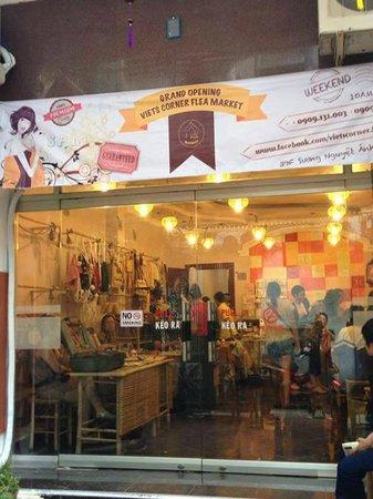 VietS Corner Flea Market