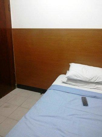 SM Residence Pasteur: Room