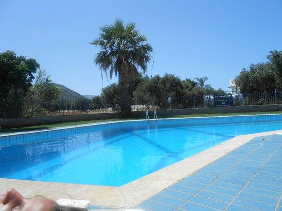 Hotel Hermes: pool