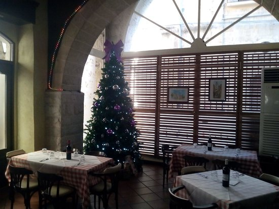 San Giorgio al Pomodorino : Natalizio