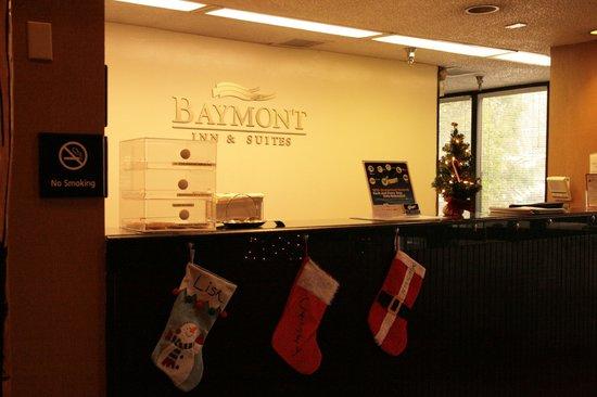 Baymont Inn & Suites Boone Near APP State Foto