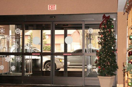 Foto de Baymont Inn & Suites Boone Near APP State