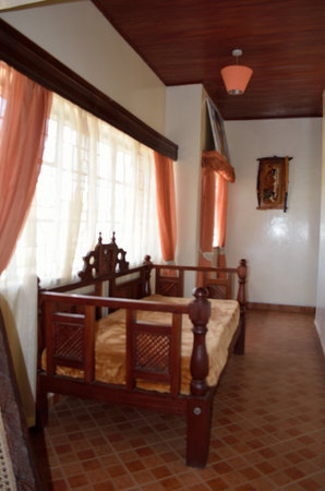 Maraa Bed and Breakfast Guest House: MILIMANI