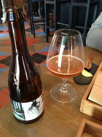 Mathias Dahlgrens Rutabaga : попробуйте местное пиво!