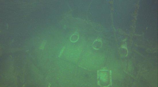 Ocean Geo Diving & Tours: Toilet Break Anyone?