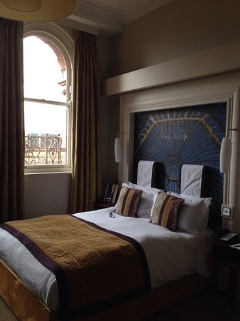 The Midland : Well furnished rooms