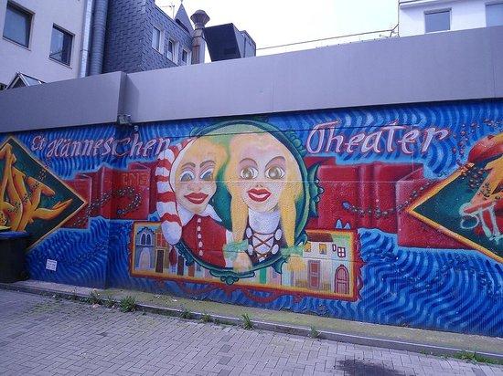 Hanneschen Theater