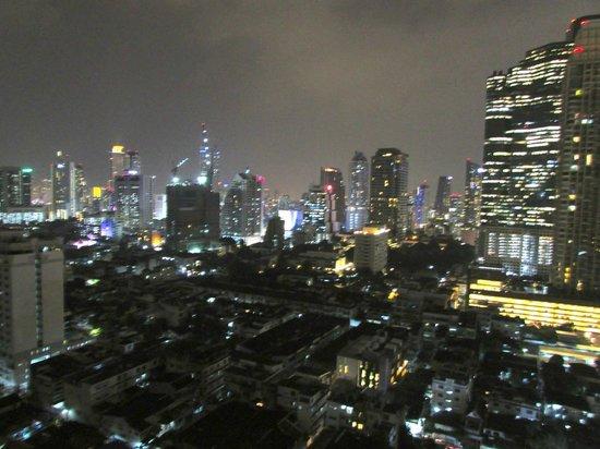 Anantara Sathorn Bangkok Hotel: View