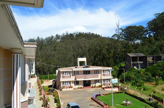 Delightz Inn Resorts: view of the hotel