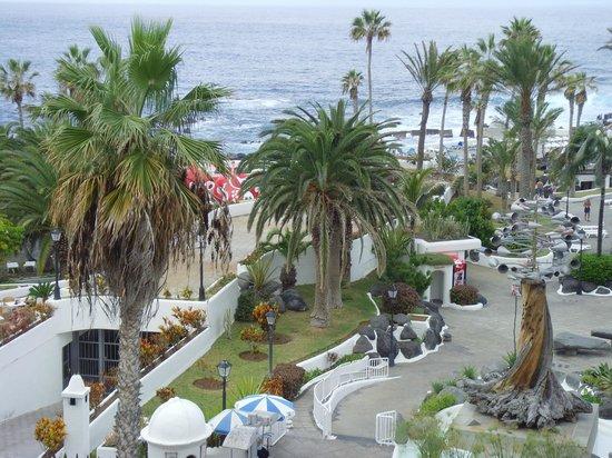H10 Tenerife Playa : 9