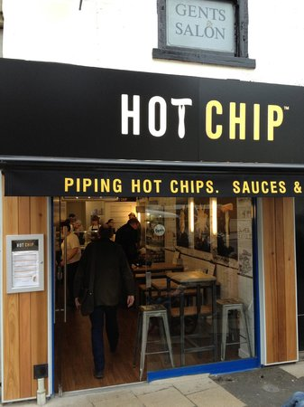 Hot Chip, Norwich