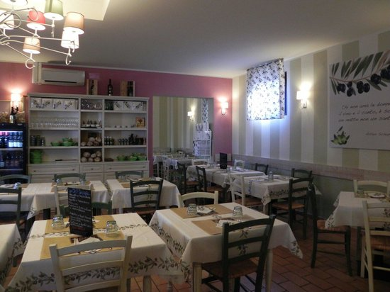 immagine Pizzeria trattoria Olive e capperi In Bologna