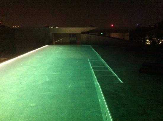 Park Hyatt Chennai: pool