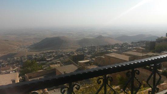 Erdoba Evleri : Mezopotamya Ovası