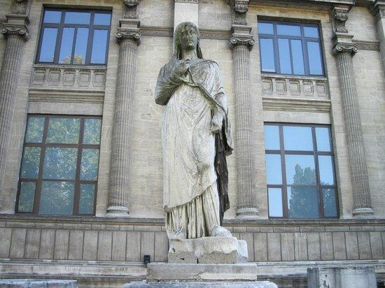 Archäologisches Museum Istanbul (İstanbul Arkeoloji Müzesi): Helenistik Dönem Heykel