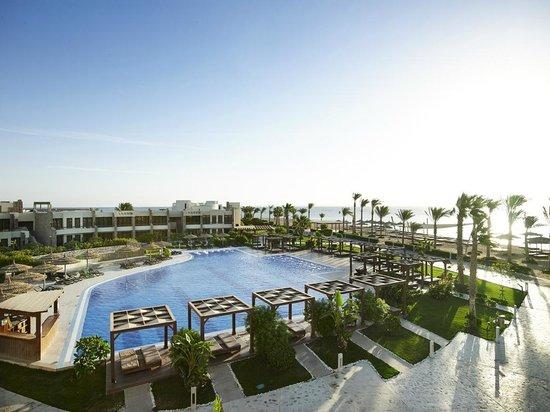 Coral Sea Sensatori - Sharm El Sheikh : Adults pool