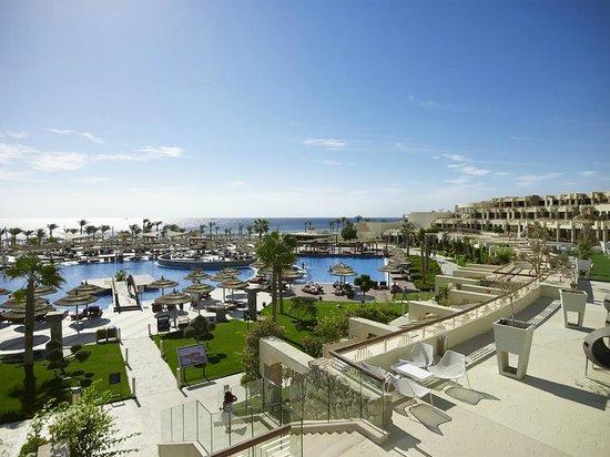 Coral Sea Sensatori - Sharm El Sheikh: Main pool