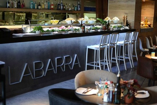 La Barra (FKA Pizza Barra) Restaurant - Oak Brook, IL   OpenTable